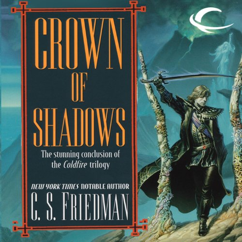 Crown of Shadows Titelbild