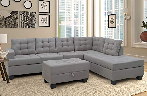 MERAX Sectional Sofa