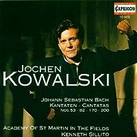 J. S. Bach: Kantaten (Cantatas), Nos. 53, 82, 170, 200 (2006-01-01)