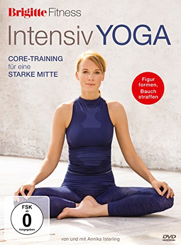Brigitte Fitness - Intensiv Yoga