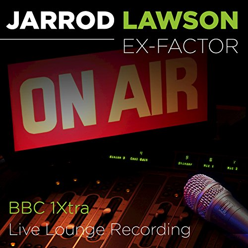 Ex-Factor (BBC 1 Xtra Live Lounge Recording)