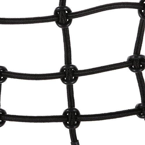 Goolsky 1/10 RC Rock Crawler Elastisches Gepäcknetz für Axial SCX10 90046 D90 TRX-4 RC Auto