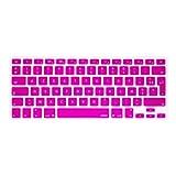 MiNGFi Français Clavier Coque de Protection/Couverture AZERTY pour MacBook Pro 13'...