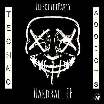 Hardball EP