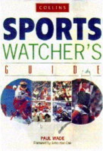 Collins Sportwatcher's Guide