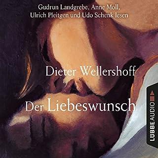 Der Liebeswunsch Titelbild