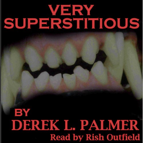 Very Superstitious cover art