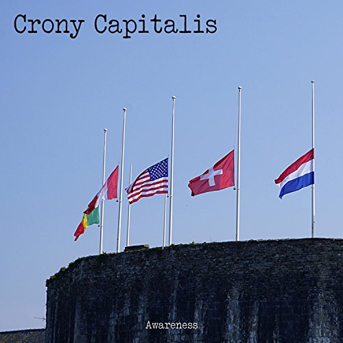Crony Capitalis