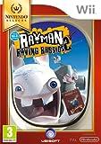 Rayman Raving Rabbids 2 - Nintendo Selects