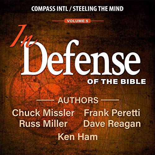 In Defense of the Bible, Volume 5 audiobook cover art