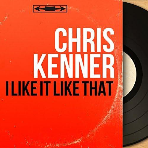 クリス・ケナー