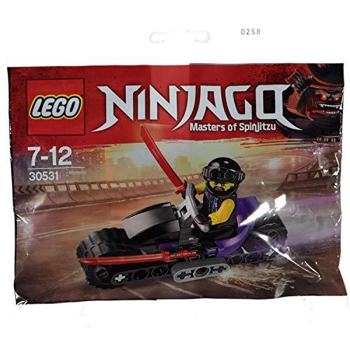 Lego 30531 Ninjago Motorrad Spielzeug Sons of...