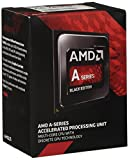 AMD AD740KYBJABOX A6-7400K Dual-Core 3.5 GHz Socket FM2+ Desktop Processor Radeon R5 Series