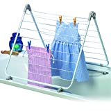 Rayen 0037 Drying Rack for Bath Tubs with Maximum Drying Area 10 m