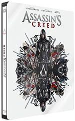 Assassin's Creed [Édition Limitée boîtier SteelBook]