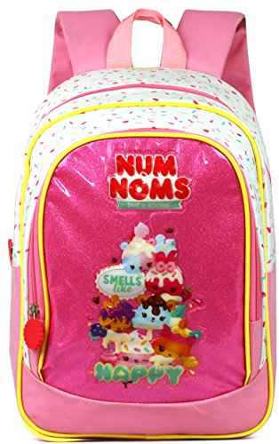 Num Noms ,  Kinderrucksack Pink rose Large Backpack