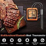 Zoom IMG-1 thermopro tp25h2 termometro cucina con