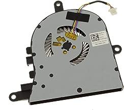 New Genuine Fan for Dell Latitude 3590 Inspiron 15 (5570) Fan NPFW6 0NPFW6
