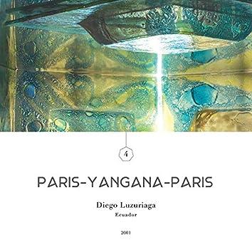 Paris-Yangana-Paris
