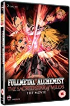 Full Metal Alchemist Movie 2: Sacred Star of Milos