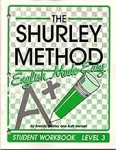 The Shurley Method: English Made Easy : Level 3