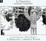 La Tarantella-Antidotum Tarant - hristina Pluhar