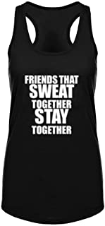 Tank Tops for Women-Womens Funny Saying Fitness Workout Racerback Tank Tops Sleeveless Shirts