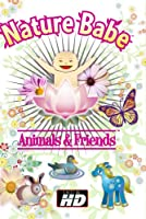 Nature Babe: Animals & Friends [DVD] [Import]