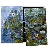 Cubre encimeras para Cocina Claude Monet - Water Lilies (Nympheas), 60x52 cm