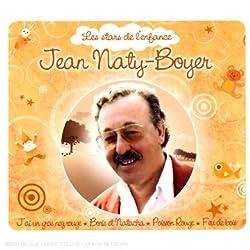 Boyer Jean Naty
