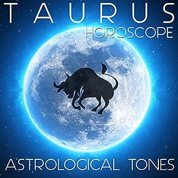 Taurus Horoscope Astrological Tones