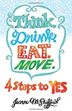 Best eat move think book Reviews