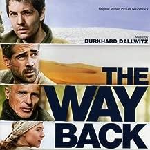 The Way Back by Burkhard Dallwitz