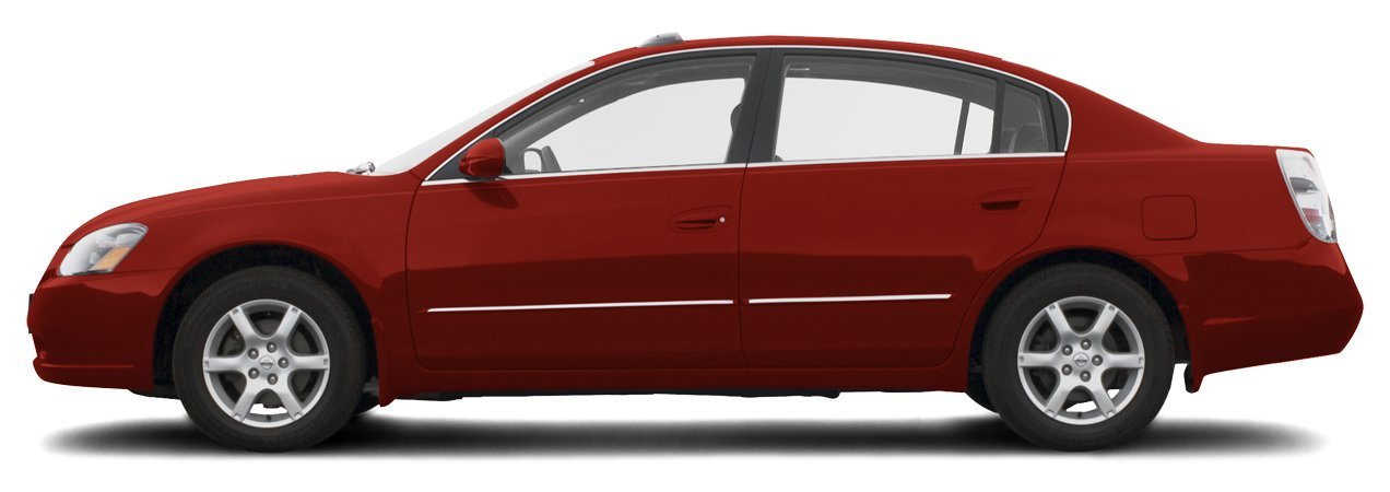 2005 Nissan Altima 3.5 Se R >> Amazon Com 2005 Nissan Altima Reviews Images And Specs
