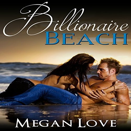 Billionaire Beach audiobook cover art