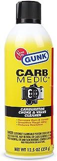 GUNK carb medic