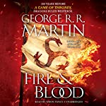 Fire & Blood cover art
