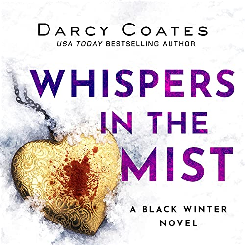 Whispers in the Mist cover art