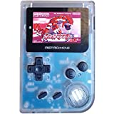 Hand-Held Gaming Device, Portable Handheld Console HD Screen/Built-in Game/Support Download Birthday Presents