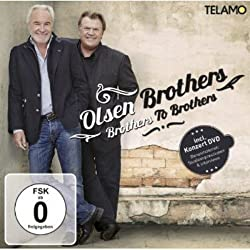 to Brothers [Import]