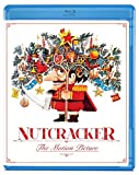 Nutcracker: The Motion Picture [Blu-ray]