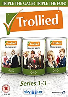 Trollied - Series 1 - 3