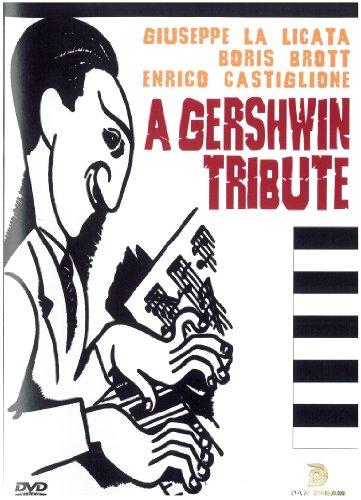 GERSHWIN - A Gershwin Tribute [UK Import]