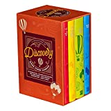 Discovery Word Cloud Boxed Set (Word Cloud Classics)