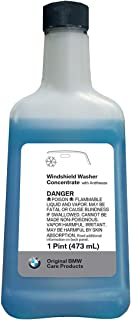 BMW Windshield Washer Concentrate (1)