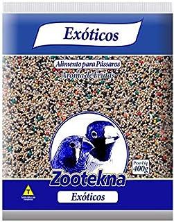 Exoticos - 500 g