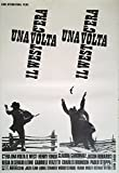 Spiel Mir das Lied vom Tod (1968) | Import Filmplakat,