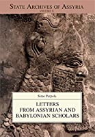 The Overturned Boat: Intertextuality of the Adapa Myth and Exorcist Literature (State Archives of Assyria)