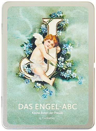 Das Engel-ABC: Kleine Boten der Freude