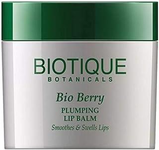 Biotique Lip Balm 12gm Fruit (Pack of: 1, 12 g)